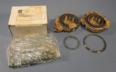 WAUKESHA 200035000 TAPERED ROLLER BEARING ASSEMBLY NEW CONDITION IN BOX