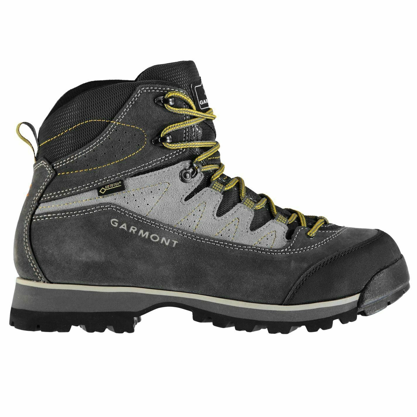 Garmont Lagorai Gore-Tex Waterproof Walking Boots Mens Grey Hiking shoes