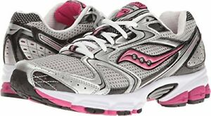 Saucony-Womens-Grid-Stratos-5-Athletic-Shoe-Select-SZ-Color