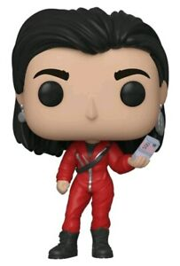La-Casa-de-Papel-Money-Heist-Nairobi-Pop-Vinyl-FUN44197-FUNKO