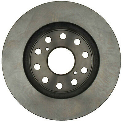 Dash4 10-31358 Front Rotor