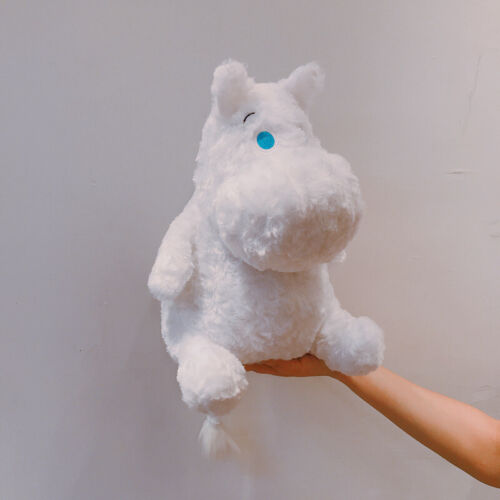 New Moomin Plush Doll 30 cm Stuffed Toy Gift