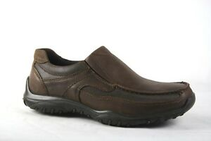 Imac-Italia-coffee-brown-leather-slip-on-comfort-shoe-MADE-IN-ITALY