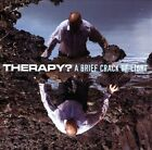 A Brief Crack of Light by Therapy? (CD, Feb-2012, Blast Records)