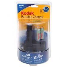 Kodak USB Travel charger for Camera / Mobile Phone / Ipod ect