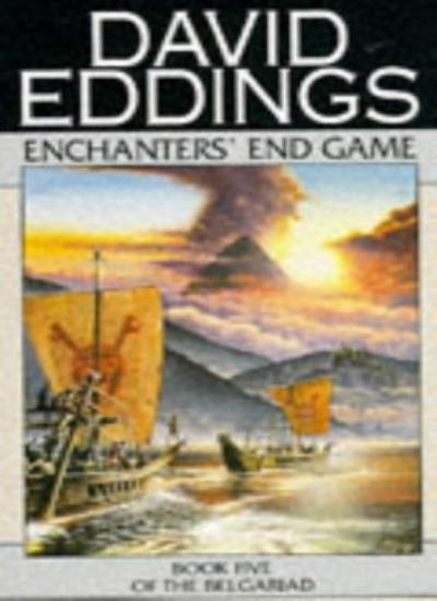 Enchanters' End Game (Belgariad (Rhcp)),David Eddings