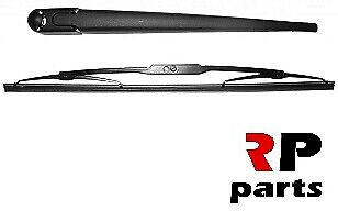 PEUGEOT PARTNER 02-08 NEW REAR WIPER ARM WITH 400 MM BLADE FOR CITROEN BERLINGO