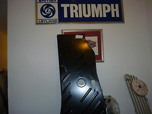 Triumph-TR2-TR3-TR3A-Floor-Pan-950054-right-hand-new-left-hand-in-stock-also
