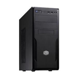 COOLERMASTER-Case-Middle-Tower-ATX-Micro-ATX-1-Porta-USB-3-0-Colore-Nero