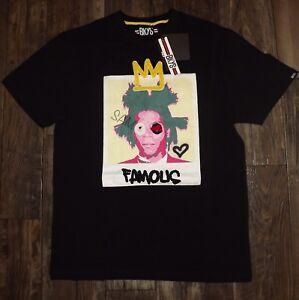 b451fdab515a6 Details about Mens Black Keys Basquiat Famous Tee Urban Wear/FREE SHIPPING