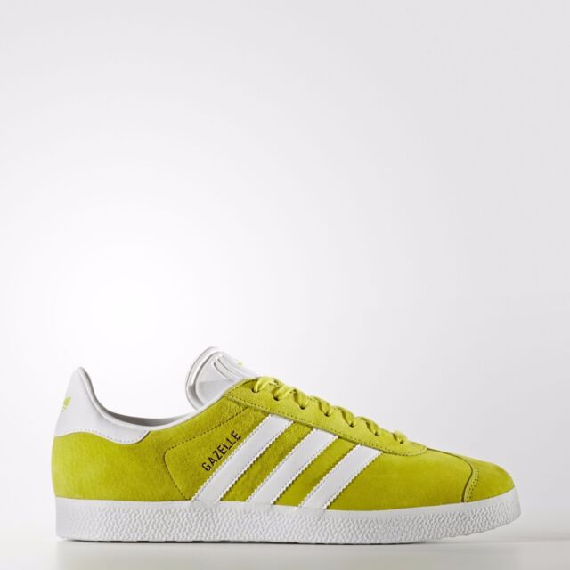 adidas gialle gazelle