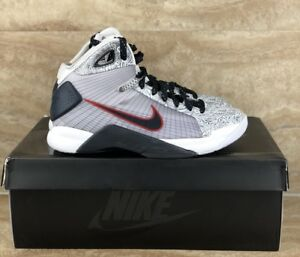 competitive price bb3db 79402 Image is loading Nike-Hyperdunk-OG-USA-United-We-Rise-Basketball-
