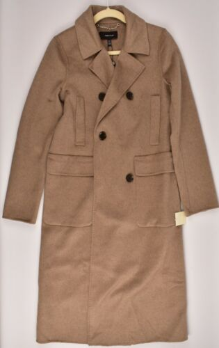 Blend Uk Long Size Camel Wool Line Beautiful Women's Coat Millen 6 Karen ZH4qaa
