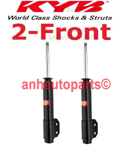 Set of 2 KYB Excel-G Front Shocks//Struts  Mustang 1994 to 2004