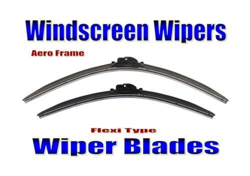 Windscreen Wipers Wiper Blades For Mazda 3 2004-2009