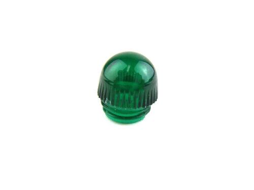 Classic Mini Interruptor de Indicador de MK1 Lente Verde 47H5200 Austin Morris tallo BMC BB6