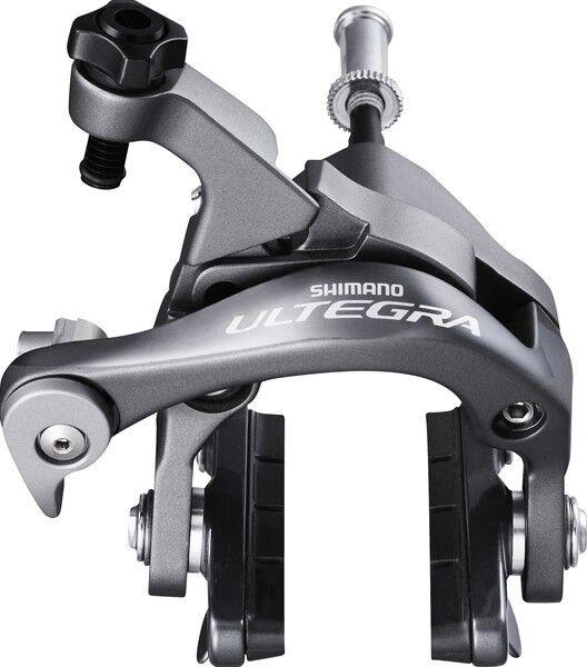 SHIMANO Ultegra BR-6800 Dual-Pivot-Seitenzugbremse Rennradbremse vorne o. hinten