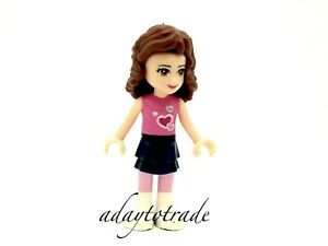 Lego-Friends-Mini-Figura-Olivia-3065-frnd-010-R704