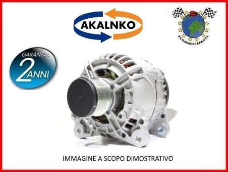 076D Alternatore TOYOTA AURIS Diesel 2006/>