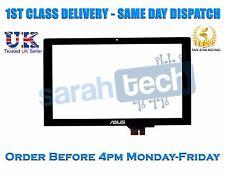 "New Asus VivoBook S200 S200E 11.6"" Netbook Touch Screen Digitizer Glass Black"