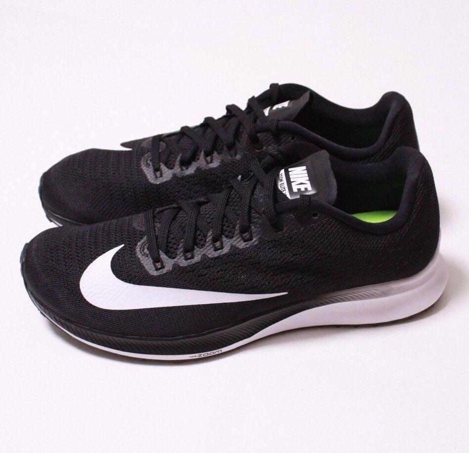 Nike Air Zoom Elite 10 Men's Running shoes, Size 10, 924504 001
