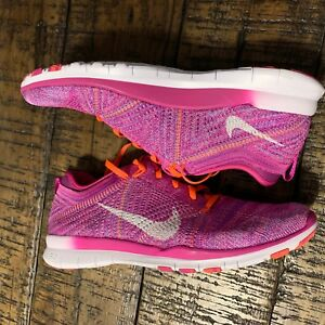 low priced 40b1b 0e705 Image is loading NEW-718785-002-Nike-Free-TR-Trainer-5-