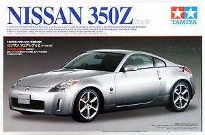 Tamiya-24254-Nissan-350Z-Track-1-24-scale-kit