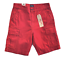 NEW-MENS-LEVIS-RELAXED-FIT-ACE-CARGO-SHORTS-ZIPPER-FLY-CAMO-BLACK-BLUE-GRAY-RED thumbnail 5