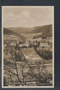 43819) Echt Foto AK Scheuern im Murgtal Genesungsheim u. Schwesternheim ca. 1930
