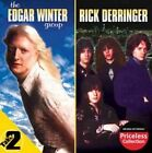Priceless Collection by The Edgar Winter Group/Edgar Winter/Rick Derringer (CD, Mar-2006, Collectables)