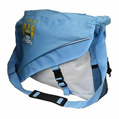Cordiale Official Merchandise Manchester City F.c - Messenger Bag-mostra Il Titolo Originale