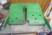 Rare Original John Deere 1010 Tractor Foot Steps Jd 1010
