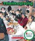 Thanksgiving by Lisa M Herrington (Paperback / softback, 2013)