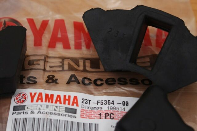 YAMAHA V110 T105 CRYPTON SCORPIO Z225 WHEEL HUB RUBBER DAMPER SET 23T-F5364-00