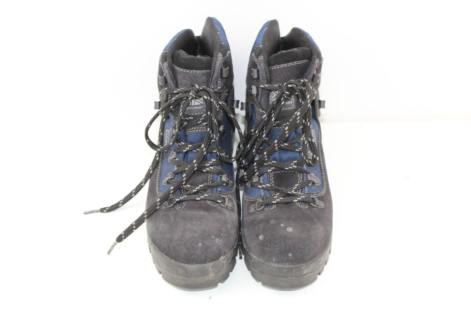 Mens Karrimor Boots size  10