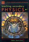Teaching Secondary Physics by David Sang (Paperback, 2000)