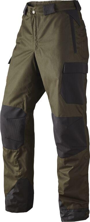 Nuevo    Seeland caza pantalones prevail Frontier-seetex-membrana-Grizzly marrón