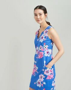 Joules-Elayna-Shift-Dress-Blue-Floral-Now-With-over-30-Off