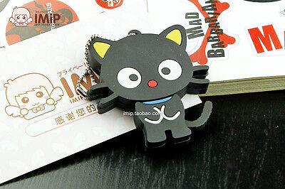 Lovely Black Cat USB 3.0 Full Memory Stick Flash pen Drive 8GB 16GB 32GB OBP392