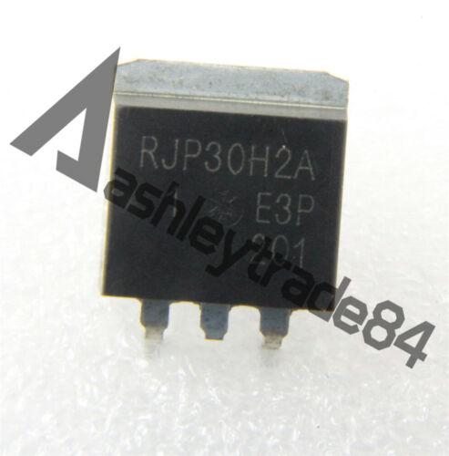 10PCS RJP30H2A Encapsulation:TO-263 Manu:RENESAS