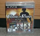 PS3 - PRINCE OF PERSIA TRILOGY COLLECTION 2010 (Brand NEW Sealed) 3 FULL GAMES