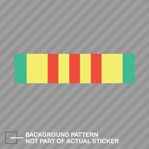 Vietnam-Veteran-Military-Service-Ribbon-Sticker-Decal-Vinyl