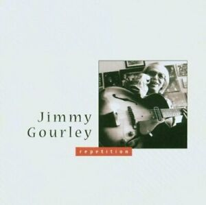 Repetition-by-Jimmy-Gourley-CD-Jul-2006-Elabeth-France