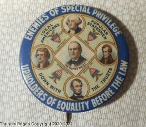 1908-William-Jennings-Bryan-Pinback-Enemies-of-Special-Privilege-Campaign-Button