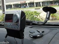 Car Windshield Bendy Mount For Xm Skyfi Skyfi2 Roady Roady2 Xt 2 Helix Myfi