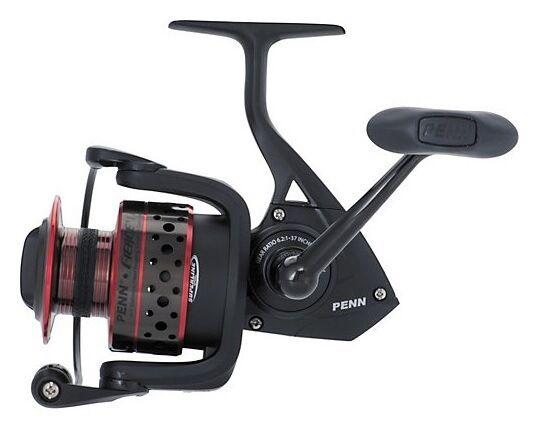Penn FIERCE II 8000 Spinning Fishing Reel + Warranty + + + Free Post df23c3