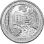 2017-P-or-D-MINTS-5-US-NATIONAL-PARKS-QUARTER-DOLLAR-COINS-FULL-YEAR-SET thumbnail 6