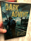 Dark Advent by Brian Hodge Cemetery Dance Lettered Edition 1 of Only 52 Copies