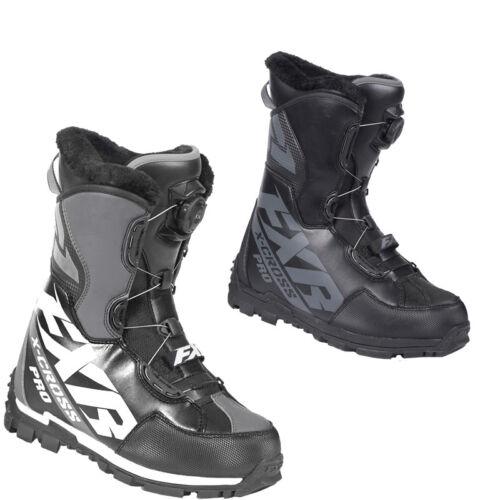 FXR X-Cross Pro BOA Snow Boot