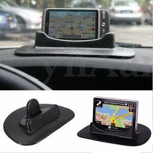 Auto-LKW-Antirutsch-Haft-Pad-Halterung-Halter-Antirutschmatt-fuer-Handy-Navi-GPS